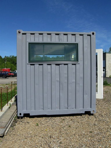 Texas container homes jesse c smith jr consultant november 2010 - Container homes texas ...