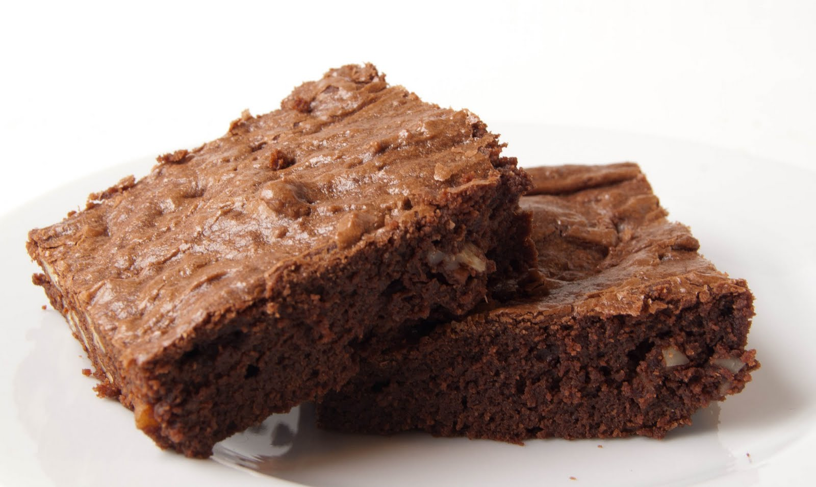 Hippo Flambé: Kosher for Passover Brownies