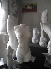 Atelier de Esculturas - Ricardo Kersting