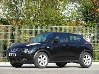 2011 Nissan Juke Reviews