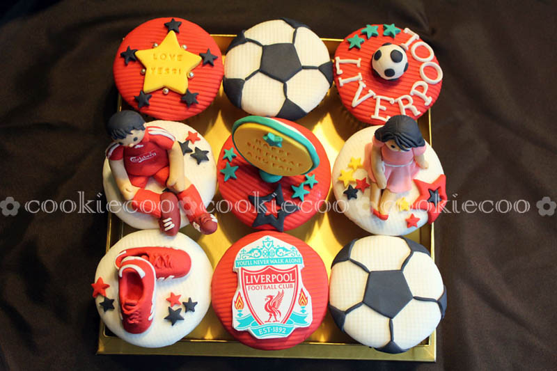 Baby Showers In Liverpool ~ Baby shower cakes baby shower cupcakes liverpool