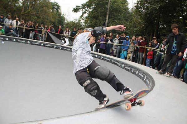 Mais uma edição de sucesso do tradicional Urussanga Skatepark