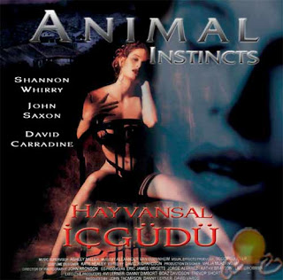 Animal Instincts Erotik Filmi Full Online Izle Hd Porno Film