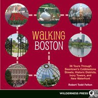 Walking Boston