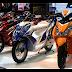 Modifikasi Motor Di Jakarta 2014