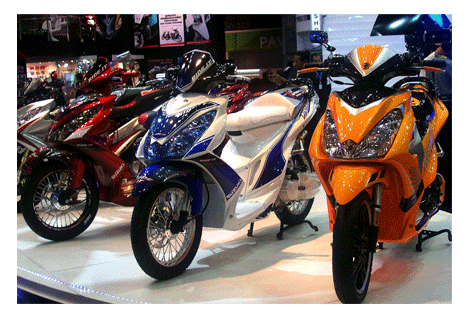 Modifikasi Motor Indonesia VS Thailand, Indonesia Lebih Unggul title=