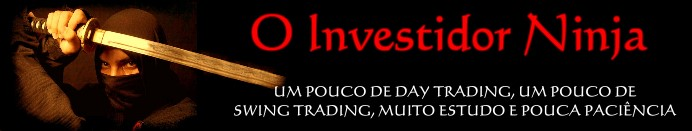 O Investidor Ninja