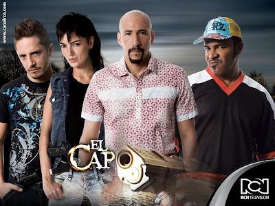 El Capo Cap. 9