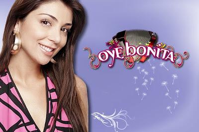 """ALLTV: Avances de """"OYE BONITA"""" del 16 al 20 de noviembre"""