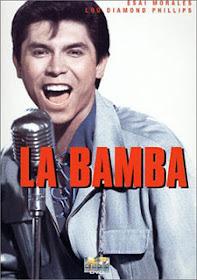 Baixar Filmes Download   La Bamba (Dublado) Grátis