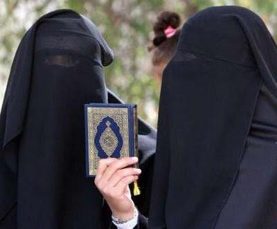 Islamic berka photo