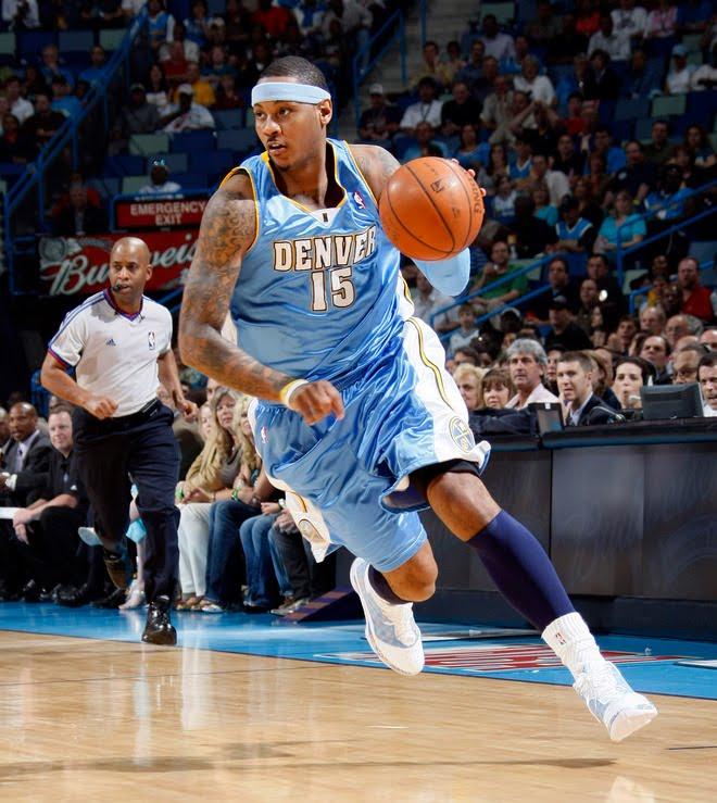 TheCarolNdosiLounge: 2010 TOP TEN NBA PLAYERS