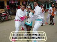 Carnaval SP 2010: