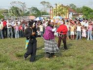Baile Cabeza Coche 2010