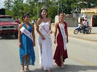 Desfile Las Delicias 2009: