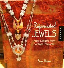 Rejuvenated Jewels by Amy Hanna
