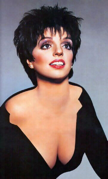 Richard Skipper Presents...: LIZA MINNELLI, CABARET CONVENTION ...