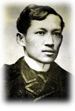 biography of dr jose rizal A photo of josé rizal, national hero of the philippines  unfading glory: a  documentary history of the conversion of dr jose rizal (manila:.