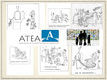 LAS VIETAS DE ATEA