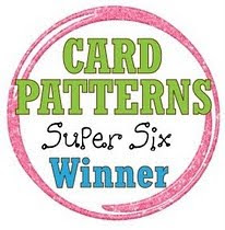 Card Patterns Sketch 100 Super Six