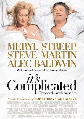 Filme Poster Simplesmente Complicado DVDScr H264 Legendado
