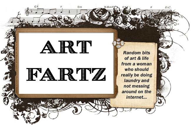 Art Fartz