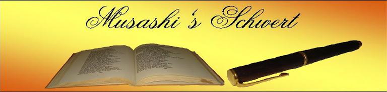 Das Schwert des Musashi