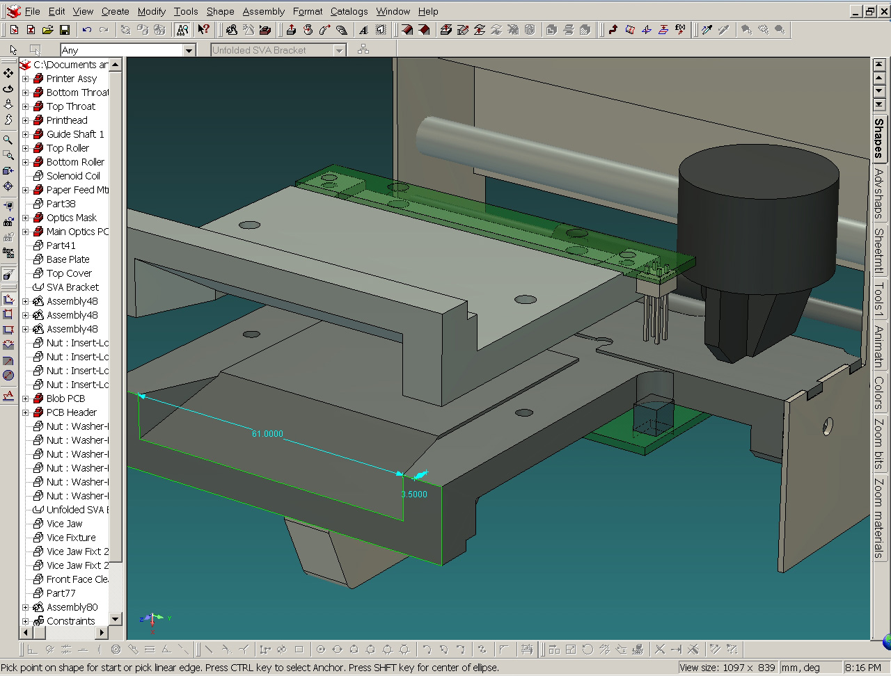 technology in the world computer aided design cad