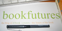 Bookfutures - our blog