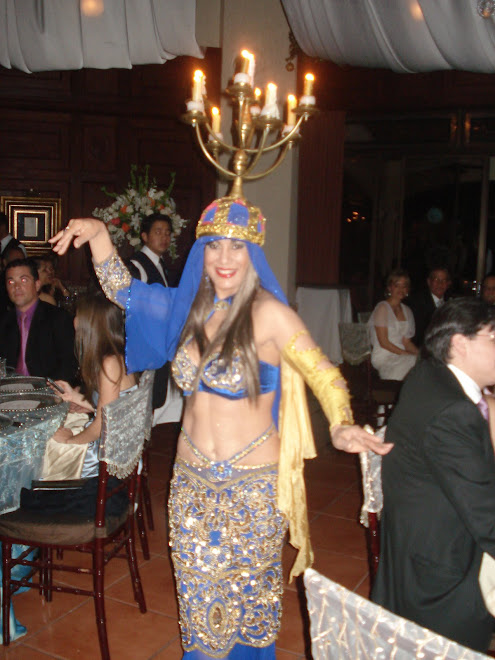 Zamira - Shamadam siempre en las bodas