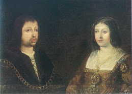 Monarcas de la Dinastía Trastámara