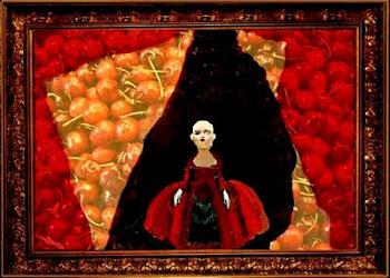 "Premio ""Con gusto de cereza"".Gracias, Silvia"