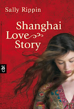 Chenxi and the Foreigner - Random House Germany - April 2011