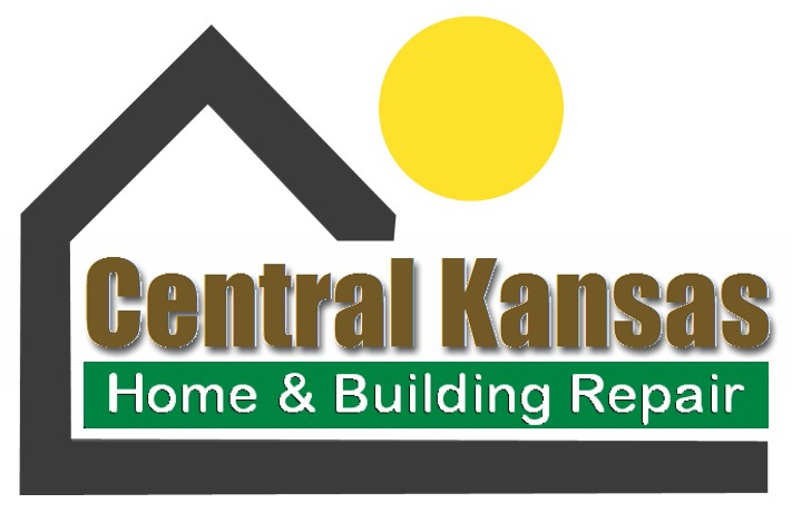 Central kansas home building repair exterior deck stair for Kansas home builders