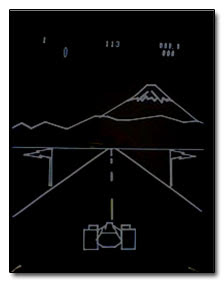 Vectrex Classic Gaming