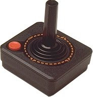 Classic Atari Joystick