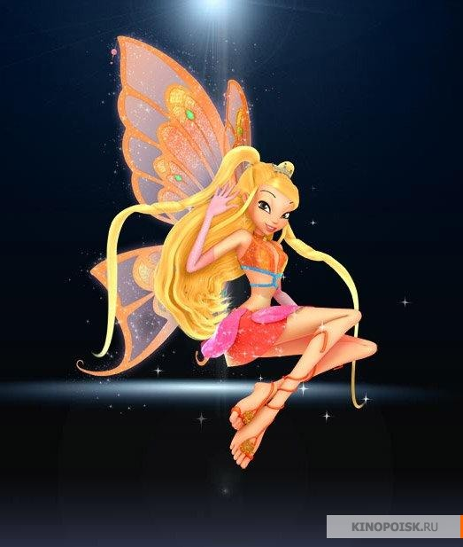 winx club believe in magic Винк� Кл�б Тайна
