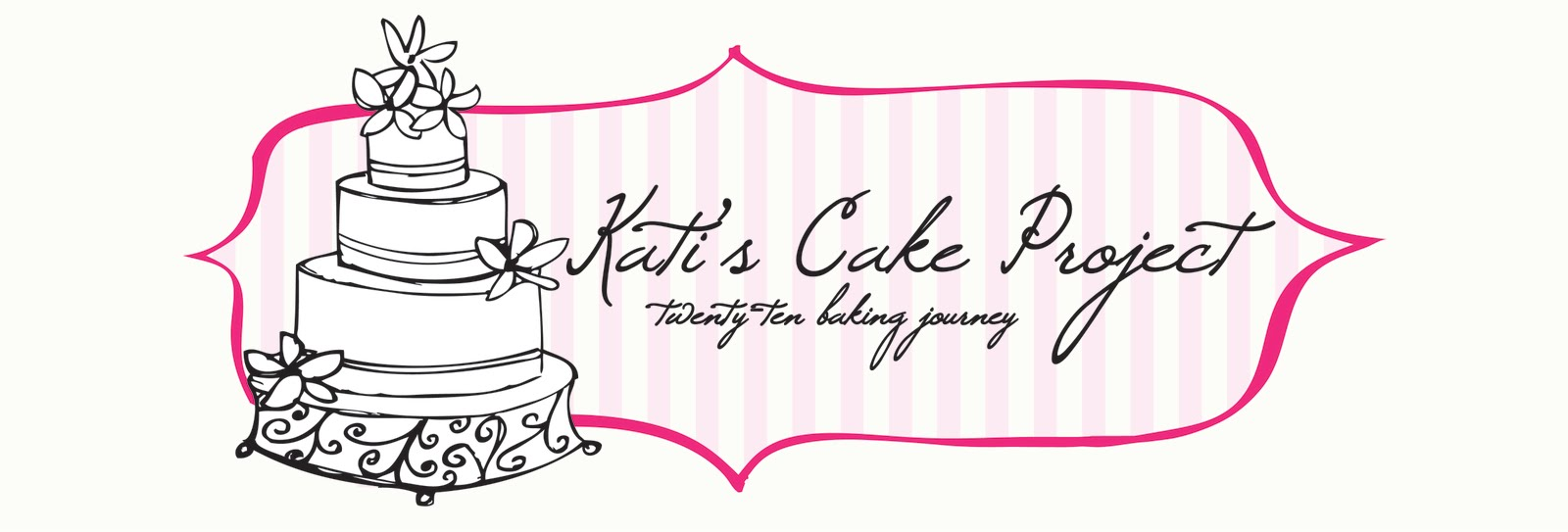 Kati's Cake Project