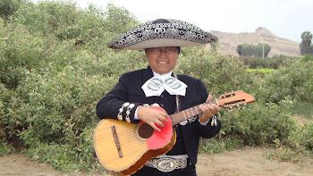 El Charrito Andy Brian