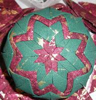 QUILTED CHRISTMAS ORNAMENTS PATTERNS | - | Just another WordPress site