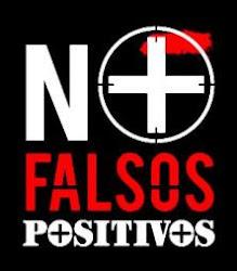 NO MÁS FALSOS POSITIVOS