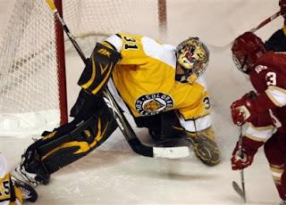 Inside College Hockey's 2009-10 Freshman All-Americans