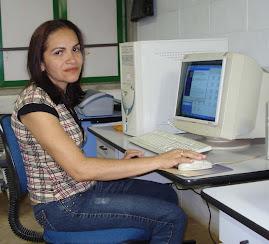 PROFª. JANETE CAVALCANTE