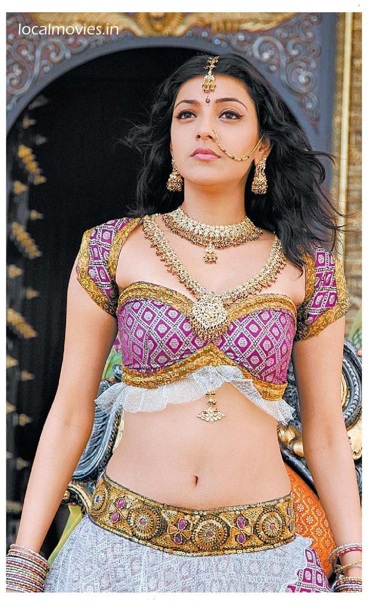 Kajal Vary Hot Photo