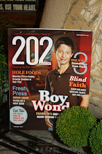 We Support the New 202 Magazine