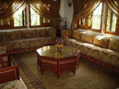 اروع ديكورات متميزة المغرب .....