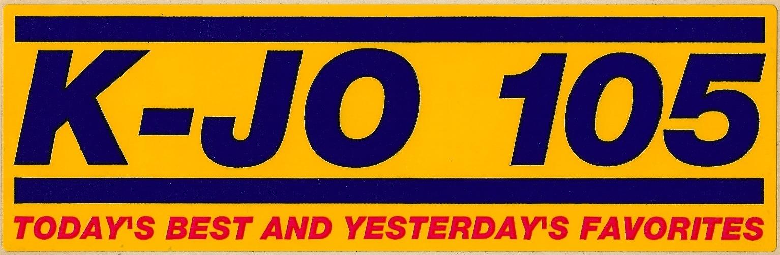 Radio Sticker of the Day: April 2010