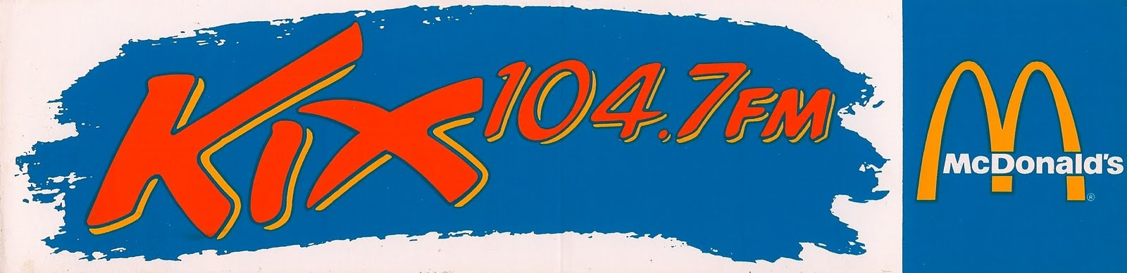 Radio Sticker of the Day: WKFM / WBBS