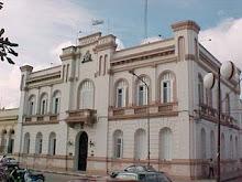 Jefatura de Policía del Departamento de Maldonado