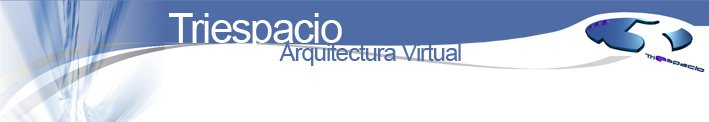 Triespacio Arquitectura Virtual